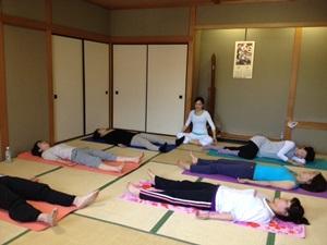 Health Hut 浜田山クラスの画像