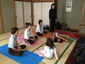 hamadayama yoga2